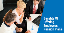 Employees Pension Plans