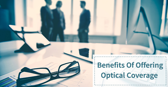 Benefits Of Offering Optical Coverage
