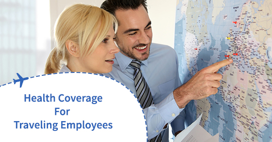 Health Coverage For Traveling Employees
